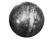 Шар полый 100 мм толщина 1,2 мм