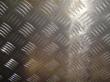"Лист алюминиевый ""квинтет"" т - 1,2 мм 3х1,2 м АМГ2Н2"