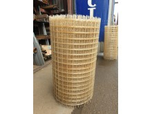 Сетка композитная 50 х 50 х 2 мм 1 х 50 м.