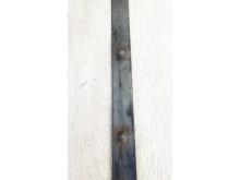 Декоративная полоса П/Ш 40 х 3 мм.L- 2,5 м