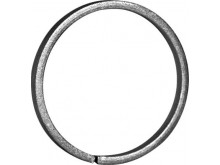 Кольцо 12х6х100