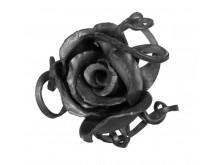 Бутон розы (большой)