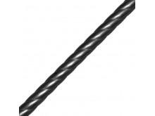 Труба витая 12 х 1,2 мм длина-3 м.