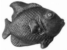 Кованая рыба 8100Т
