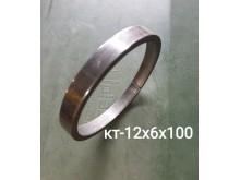Кольцо КТ 12 х 6 х100