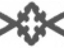 Декоративный меандр 5230 Т