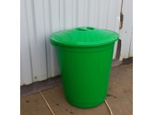 Бак для мусора 80л