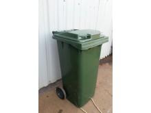 ЕвроКонтейнер для мусора 120л