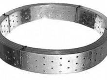 Лента крепежная LM-40х2мм длина-10м