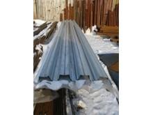 Профнастил Н-75 0,8х6м  т-0,7мм