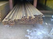 Профильная труба 30х30х1,5мм
