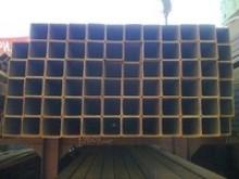 Профильная труба 50х50х2 мм