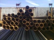 Труба ВГП диаметр-40мм стенка-3,5мм