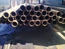 Труба ВГП  диаметр-50мм черная