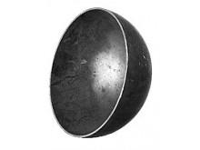 Полусфера 40 мм, толщина-2,5 мм