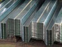 Профнастил НС-35 1х6м толщина-0,55мм