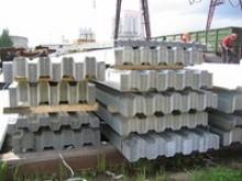 Профнастил НС-44 1х6м  т-0,7мм