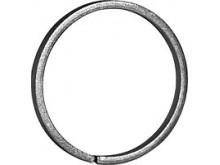 Кольцо 12х6х130