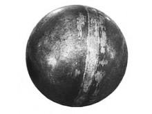 Шар полый 80 мм толщина 2,5 мм