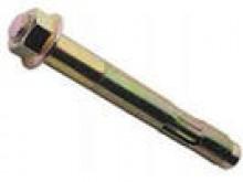 Анкерный болт с гайкой 8х85 мм
