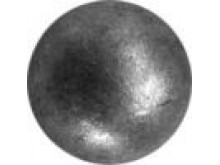 Шар полнотелый диаметр-25 мм