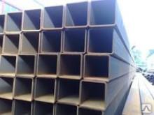 Профильная труба 80х80х2 мм
