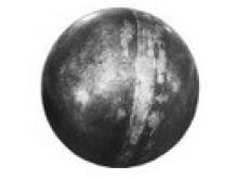 Шар полый 60 мм толщина-2,5 мм