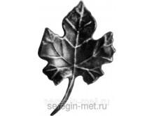 Виноградный лист 3771Т
