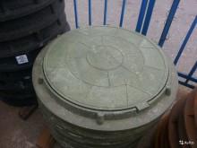 Люк полимерно-песчаный 1,5т