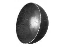 Полусфера -50 мм, толщина-2,5 мм.